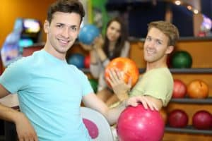 best bowling ball for left handers