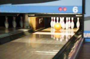 best bowling ball for low rev players