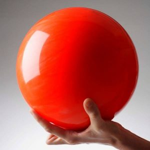 Bowling Ball Coverstock