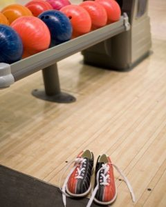 bowling shoes gift