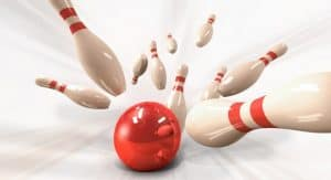 bowling terms